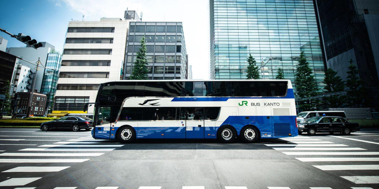 に てる バス 夢 乗っ