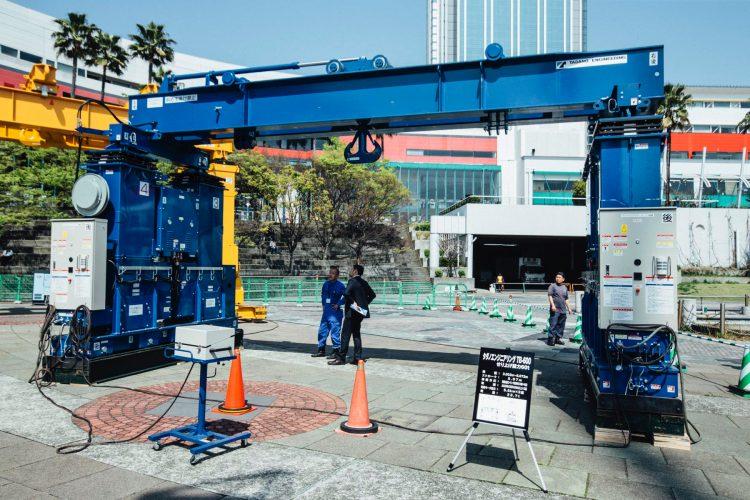 日本の重車両をSCANIAが変えて行く!「BANDO EXHIBITION 2017」をレポート