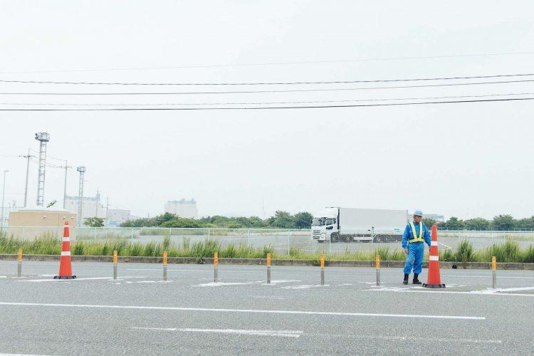 直径10m!巨大プロペラ輸送に活躍するスカニア〜ナカシマプロペラ株式会社様〜