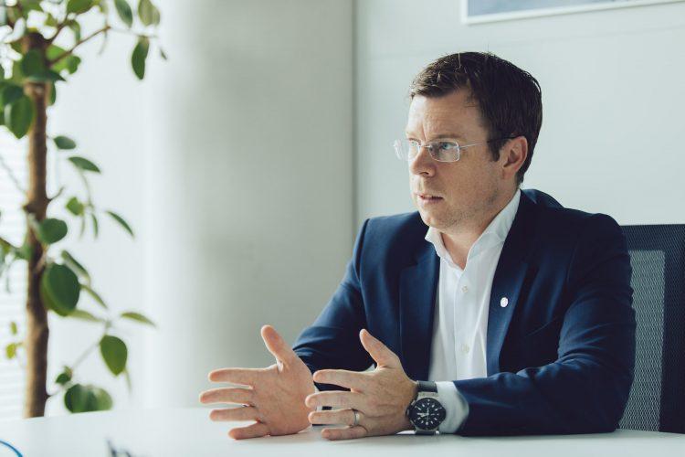 スカニアは日本市場に付加価値がある製品・サービスと新しいマインドセットを与えたい〜スカニアジャパンCEO、ミケル・リンネル氏に聞く〜