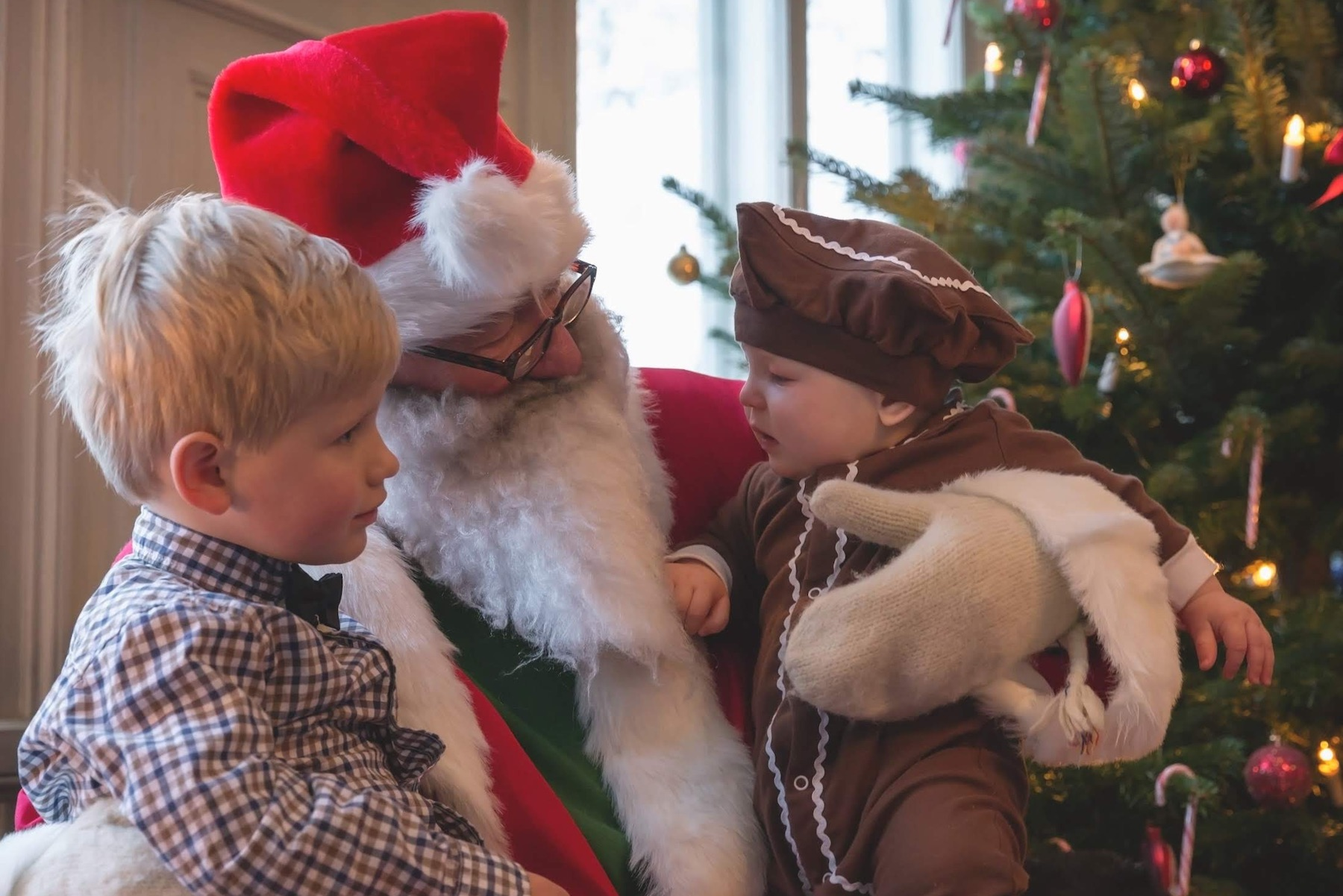 スカニアの母国スウェーデンでのクリスマスまでの過ごし方、伝統的なデコレーションや料理をご紹介!